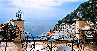 Positano Art Hotel Pasitea Positano Praiano hotels