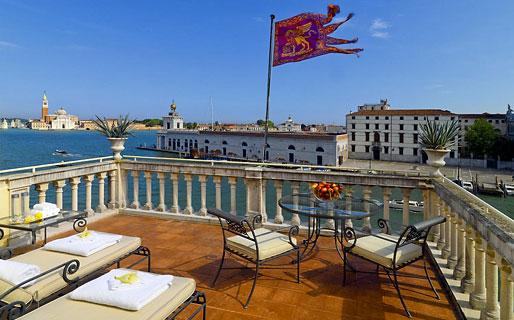 Westin Europa & Regina Venezia Hotel