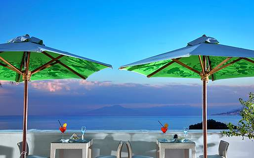 Excelsior Parco Capri Hotel