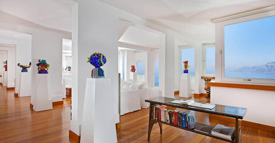 casa angelina hotel praiano. Black Bedroom Furniture Sets. Home Design Ideas