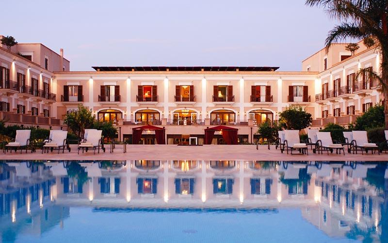 Hotel giardino di costanza mazara del vallo and 74 handpicked hotels in the area - Giardino di costanza resort blu hotels ...