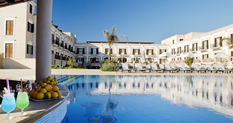 Hotel Giardino di Costanza Mazara del Vallo Hotel
