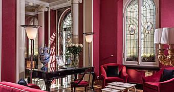 Hotel Regency Firenze Prato hotels