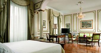 Hotel Quirinale Roma Rome hotels