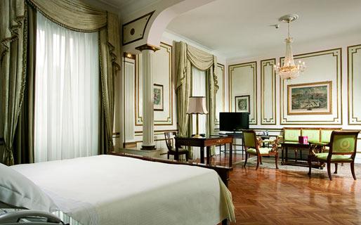 Hotel Quirinale Hotel 4 Stelle Roma