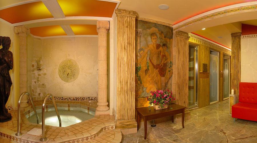 Castello di San Marco | Calatabiano Hotel de Charme