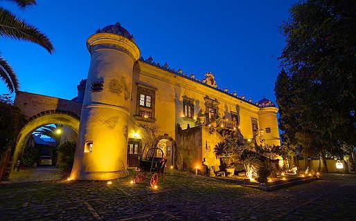 Castello di San Marco Hotel 4 Stelle Calatabiano
