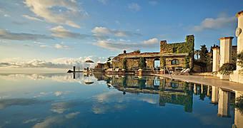 Belmond Hotel Caruso Ravello Amalfi hotels
