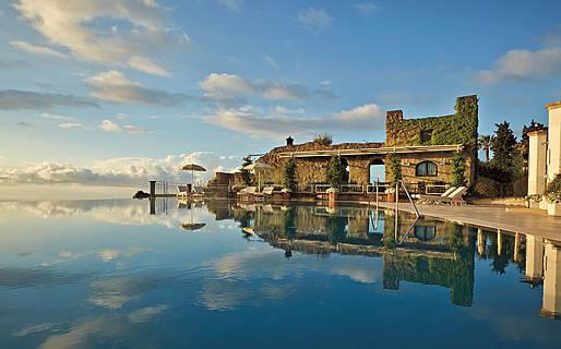 Belmond Hotel Caruso Ravello Hotel