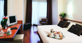 Hotel Londra Firenze Cappelle Medicee hotels