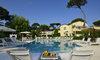 Hotel Villa Roma Imperiale Hotel 4 Stelle