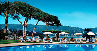 Grand Hotel Miramare S. Margherita Ligure Genova hotels