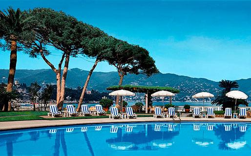Grand Hotel Miramare 4 Star Hotels S. Margherita Ligure