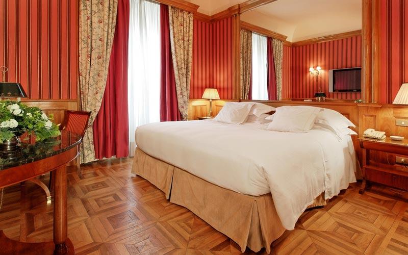 Hotel Sitea Torino Mappa