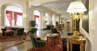 Grand Hotel Sitea Torino Hotel