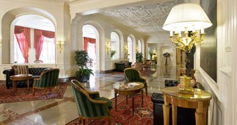 Grand Hotel Sitea Torino Turin hotels