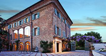 Locanda del Sant'Uffizio Cioccaro di Penango Alessandria hotels