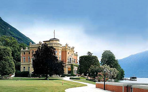 Grand Hotel A Villa Feltrinelli 5 Star Luxury Hotels Gargnano