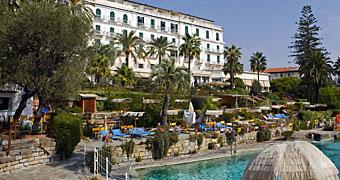Royal Hotel Sanremo Sanremo Bordighera hotels