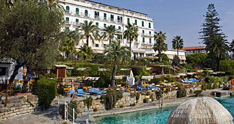 Royal Hotel Sanremo Sanremo Alassio hotels