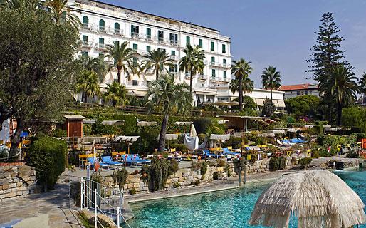 Royal Hotel Sanremo 5 Star Luxury Hotels Sanremo