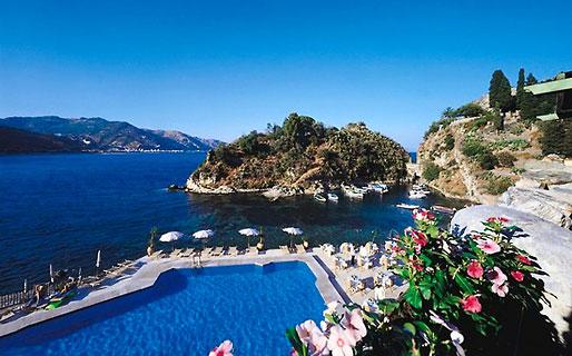 Atlantis Bay Hotel 5 Stelle Lusso Taormina