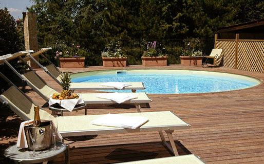 Hotel Vannucci Hotel 4 Stelle Città della Pieve