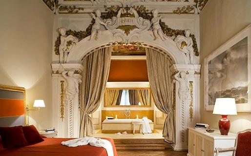 Residenza del Moro Residenze d'Epoca Firenze