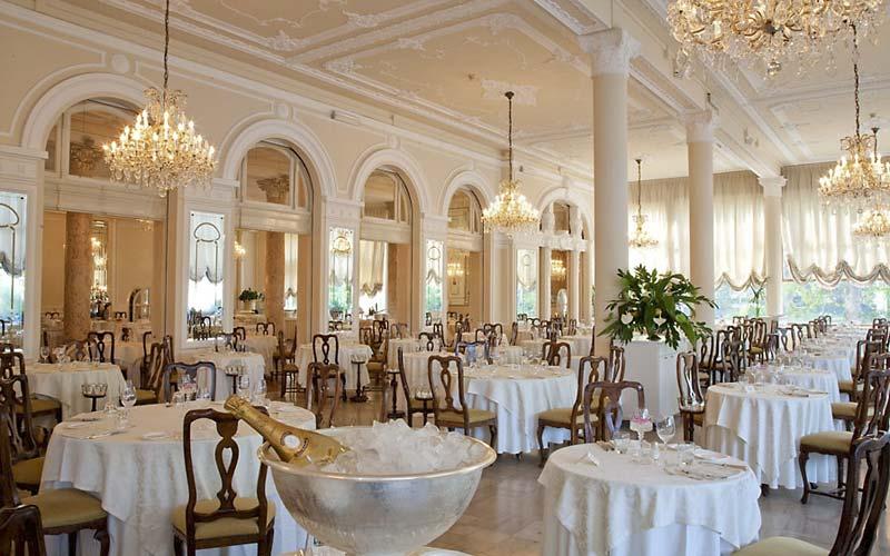 Hotel San Marino Modena