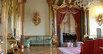 Grand Hotel Villa Cora Firenze Hotel