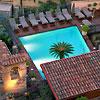 Hotel Villa Carlotta Taormina
