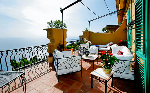 San Domenico Palace Hotel 5 Star Hotels Taormina