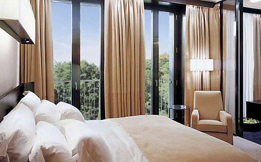 The Bulgari Hotel 5 Star Hotels Milano
