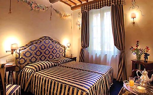 Relais dell'Orologio Hotel 5 stelle Pisa
