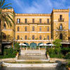 Villa Igiea Palermo