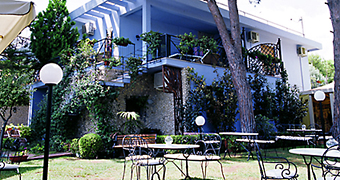 Hotel Villamare Fontane Bianche Siracusa hotels