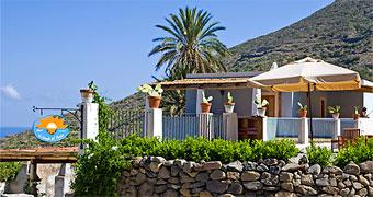 Hotel Locanda del Postino Malfa - Salina - Isole Eolie Eolie Islands hotels