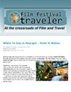 FILM FESTIVAL TRAVELER - Where To Stay in Anacapri - Hotel Al Mulino