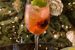 I cocktail per Natale 2015