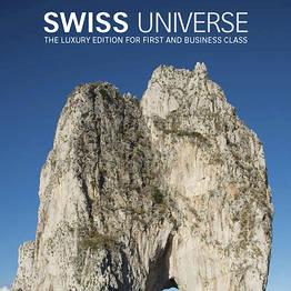 Swiss universe - Capri, Isola Bellissima