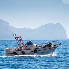 Capri Smooth Tour