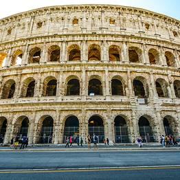 Transfer dal Porto di Civitavecchia a Roma o viceversa