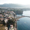 Top Excursion Sorrento - Transfer To/From the Civitavecchia Port and Sorrento