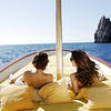Capri Relax Boats - Giornata intera in gozzo (7.80 mt) attorno a Capri