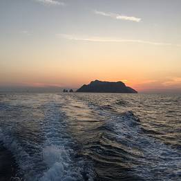 Sunrise Breakfast Boat Tour