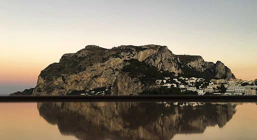 Capri Island Tour - Sunrise Breakfast Boat Tour