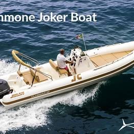 Amalfi Coast Boat Tour - Full Day - Rubber