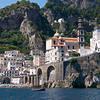 Plaghia Charter - Tour di gruppo della Costiera Amalfitana