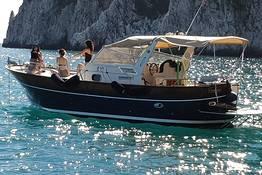 Gianni's Boat - Spring-fever offer!