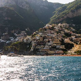 Plaghia Charter - Luxury of the Amalfi Coast by Itama 38